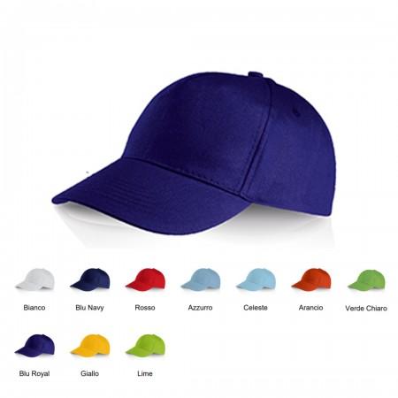 100 Cappellini bambino