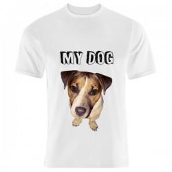 T-Shirt stampa A4